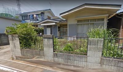 【外観】高崎市乗附町売地