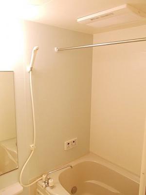 【浴室】ルミナス山王A