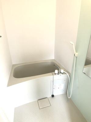 【浴室】K・フラット