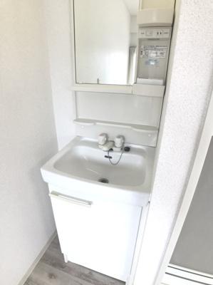 【独立洗面台】K・フラット