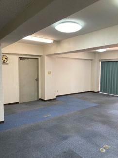 【内装】コーポ茶屋テナント1階