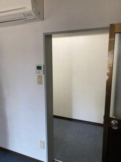 【設備】コーポ茶屋テナント1階