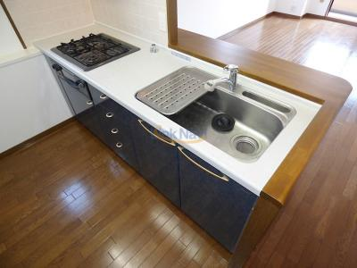 【キッチン】リーガル南船場