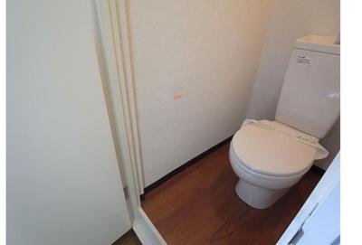 【トイレ】第一天野ハイツ