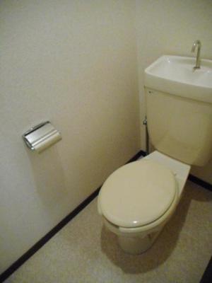 【トイレ】ニューシティGEN