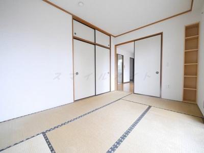 【収納】グランシャリオ原宿