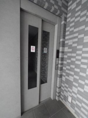 【その他共用部分】グランシャリオ原宿