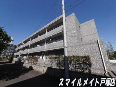 【外観】グランシャリオ原宿