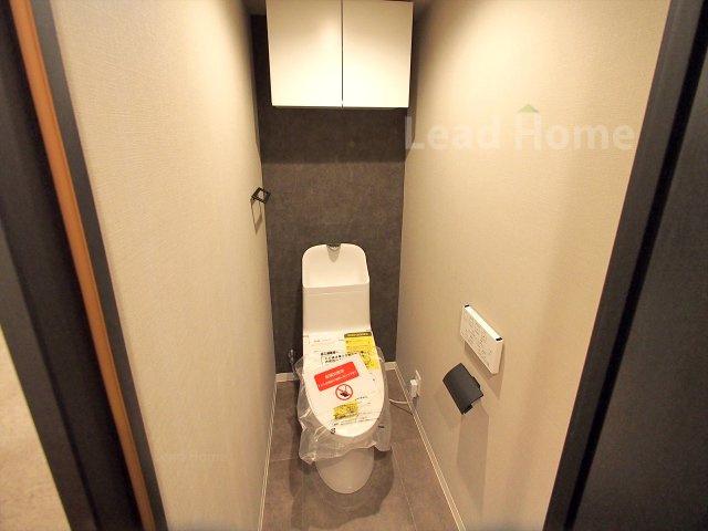 【トイレ】サングリア中目黒
