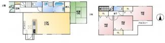 明石市第4野々上-2号地 新築戸建