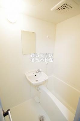 【浴室】フル・リール