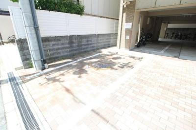 【駐車場】エテルノヨシダ