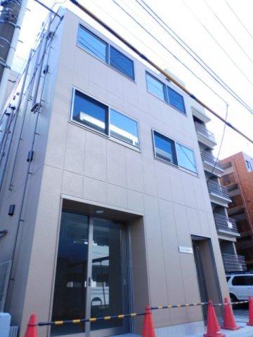 【外観】バードピア船橋本町