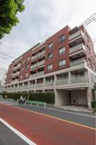 マートルコート三光坂の画像
