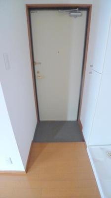 【玄関】グレース西麻布