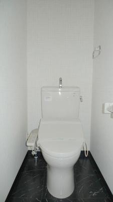 【トイレ】グレース西麻布