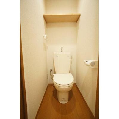 【トイレ】ピコテ赤羽
