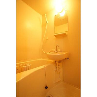 【浴室】ピコテ赤羽