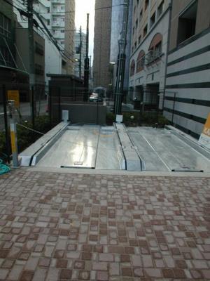 【駐車場】KAISEI江戸堀