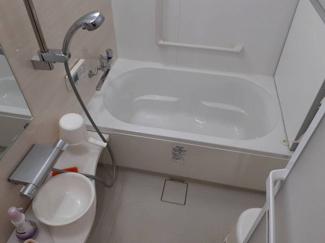 【浴室】シャンティ森小路