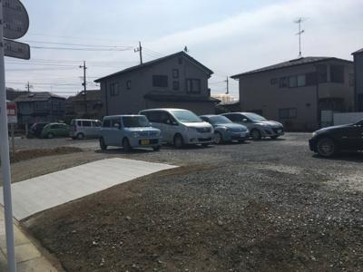 【駐車場】コーポ殿山