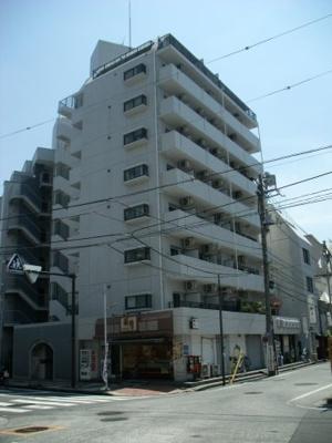 JR京浜東北線『鶴見駅』徒歩5分です。