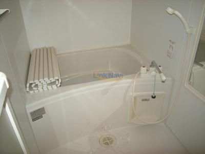 【浴室】セラヴィ・エム