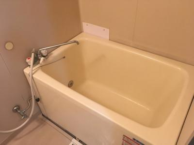 【浴室】みゆきハイツ