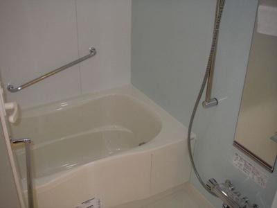 【浴室】ドゥーエ日本橋浜町