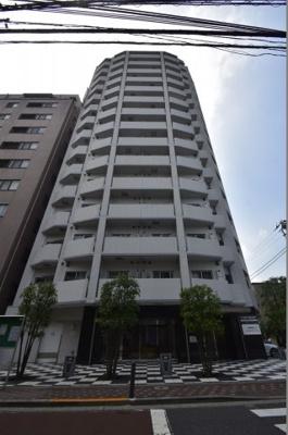 蒲田駅徒歩4分・駅近デザイナーズマンション