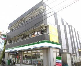 「戸塚駅徒歩8分の駅近マンションです」