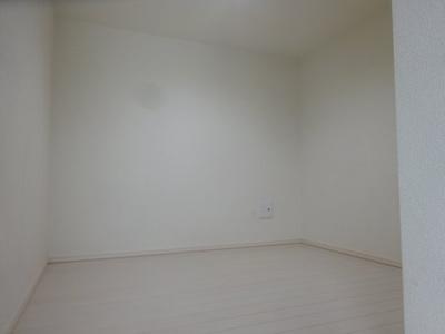 【寝室】サークルハウス西荻北