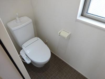 【トイレ】サークルハウス西荻北