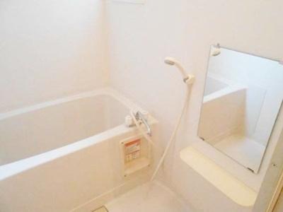 【浴室】ウイン三茶