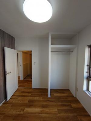 【洋室】緑ヶ丘第一住宅 4302号棟