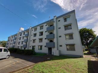 【外観】緑ヶ丘第一住宅 4302号棟