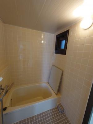 【浴室】緑ヶ丘第一住宅 4302号棟