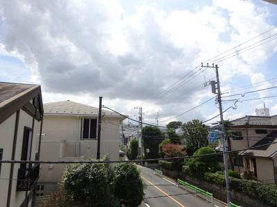 【展望】エムケイハイツ