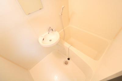 【浴室】エスポワール田中弐番館
