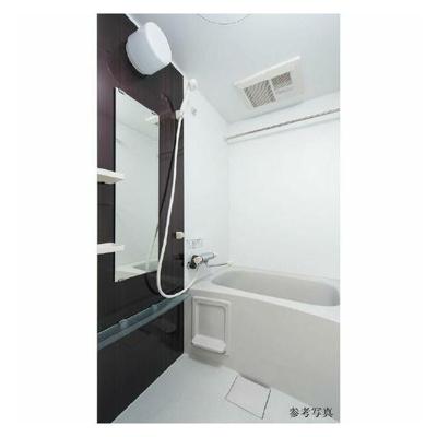 【浴室】スパシエチェント成増