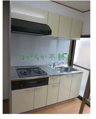 【キッチン】宮田邸