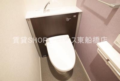 【トイレ】ウォーターラッド