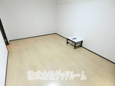 【寝室】レオネクスト八木町