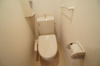 【トイレ】エミナンス南町