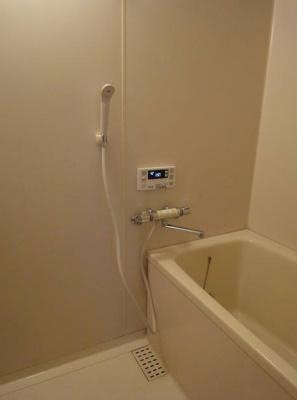 【浴室】メゾンドリシェス