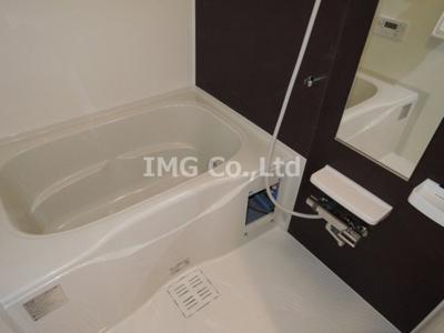 【浴室】コンティネント