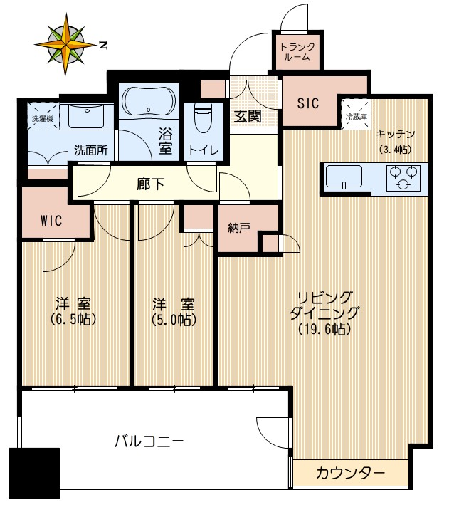 パークコート文京小石川ザタワーの画像