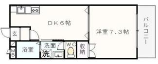 インポート久留米ルビーⅡ【10,000円キャッシュバック対象物件】