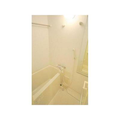 【浴室】エルニシア三ノ輪