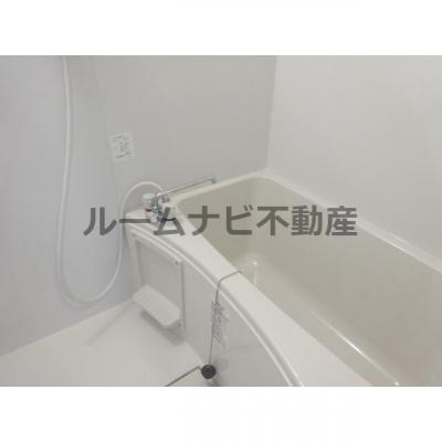 【浴室】アイ・ステージ鳥越